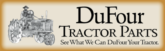 DuFour Tractor Parts