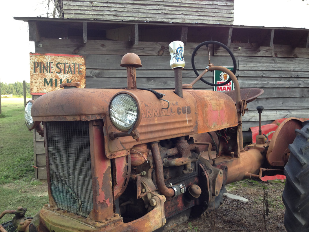 Used Parts Tractor List - DuFour Tractor Parts